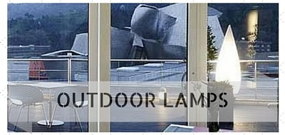 Category outdoor lamps & exterior lighting