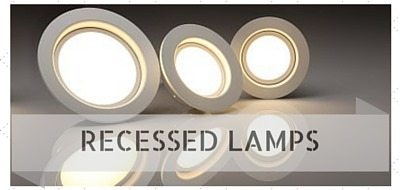 Category recessed lamps & downlights
