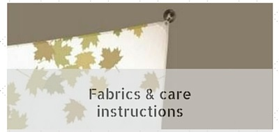 Light sail fabrics & care wash instructions