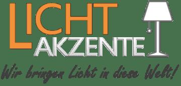 Lichtakzente Online-Shop-Logo