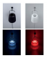 Preview: Tète á Tète decorative LED car lamp by Light Style