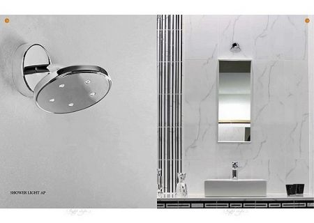 Shower LED Wandleuchte by Light Style