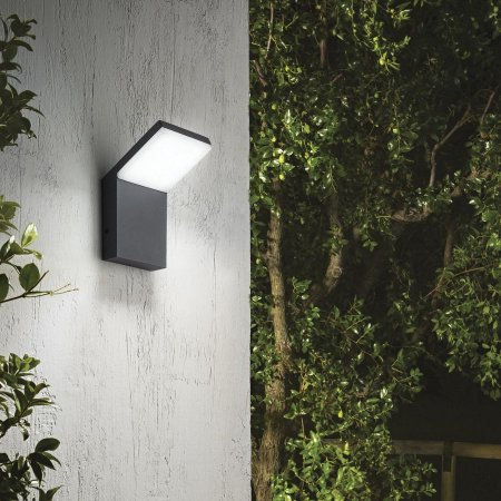 Ideal Lux LED outdoor wall lamp Style