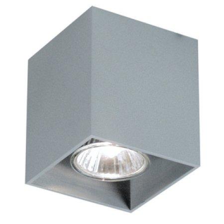 Planlicht square ceiling lamp Spotlight 80E