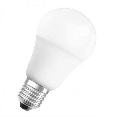 Osram E27 LED bulb 9W warm white  - EEK: A+ (Spektrum: 0 bis 0)