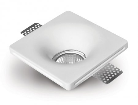 Gypsum downlight Odeon GU10