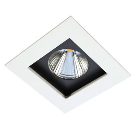 Planlicht LED downlight Canopus white