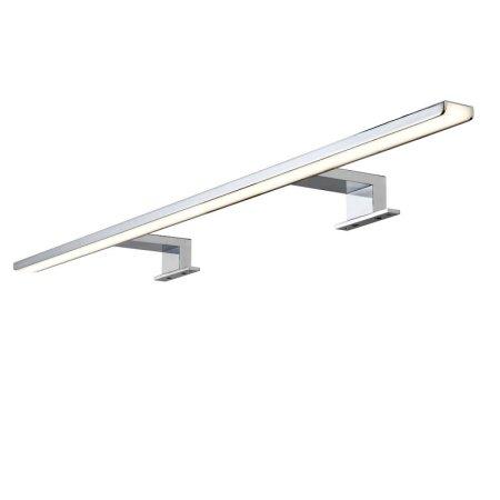 Cool LED Spiegelleuchte Aalto Chrom 50cm- Lichtakzente.at RE28