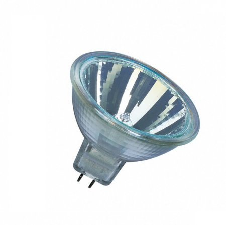 Osram MR16 LV-halogen lamp IRC 50W replaces 75W  - EEK: B (Spektrum: 0 bis 0)