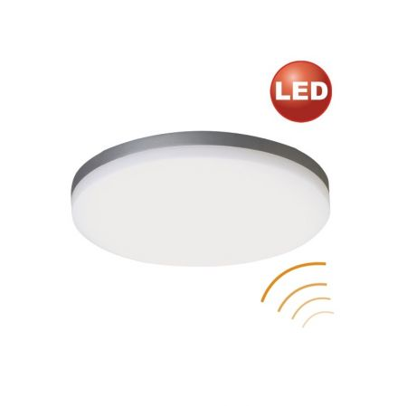 LED ceiling lamp Circle with motion detector 18W