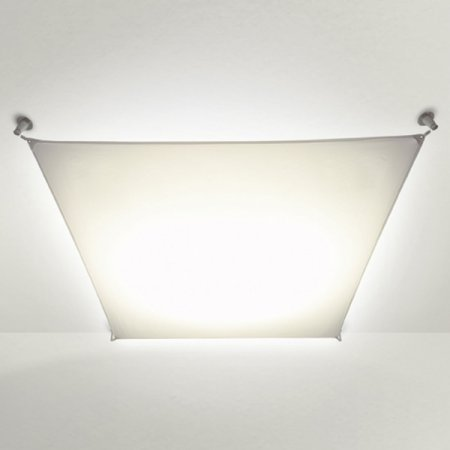 B.lux Veroca 2 light sail dimmable
