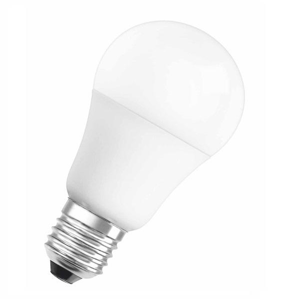 e27 led lampe osram parathom 5w. Black Bedroom Furniture Sets. Home Design Ideas