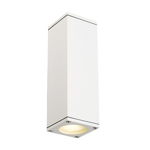 Theo up down out wall lamp IP44 buy now Lichtakzente.at