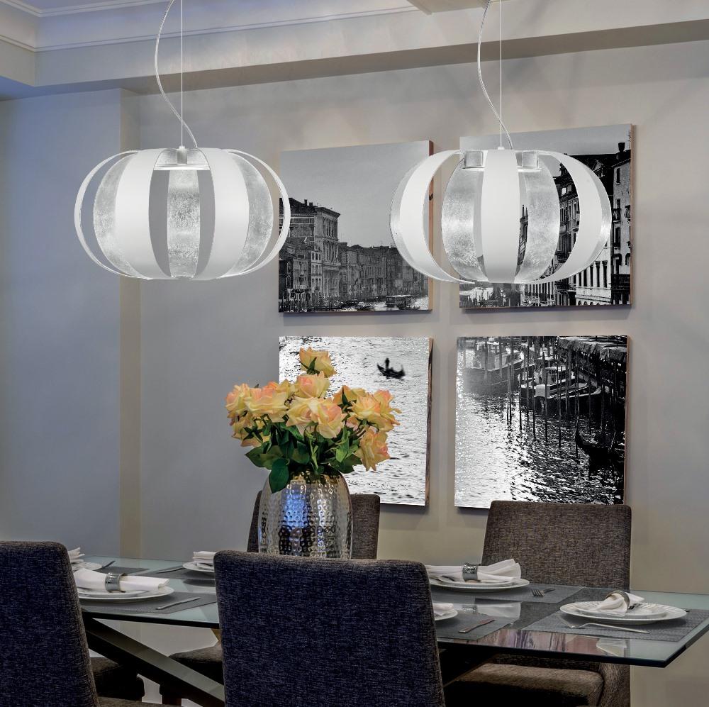 Braga Geo LED Pendelleuchte S50 kaufen Lichtakzente.at