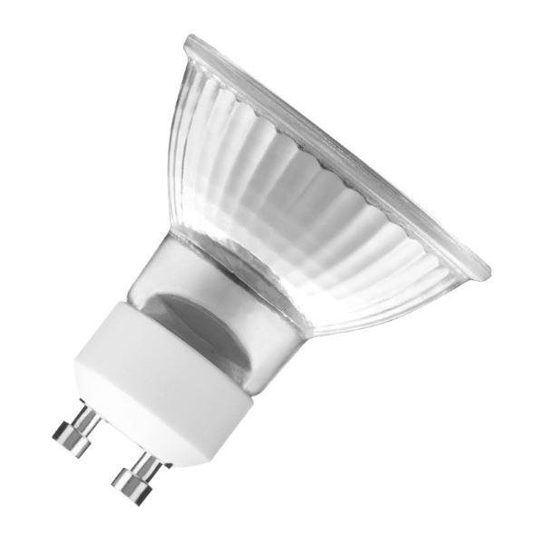 gu10 halogenlampe leuchtmittel eco 28w. Black Bedroom Furniture Sets. Home Design Ideas