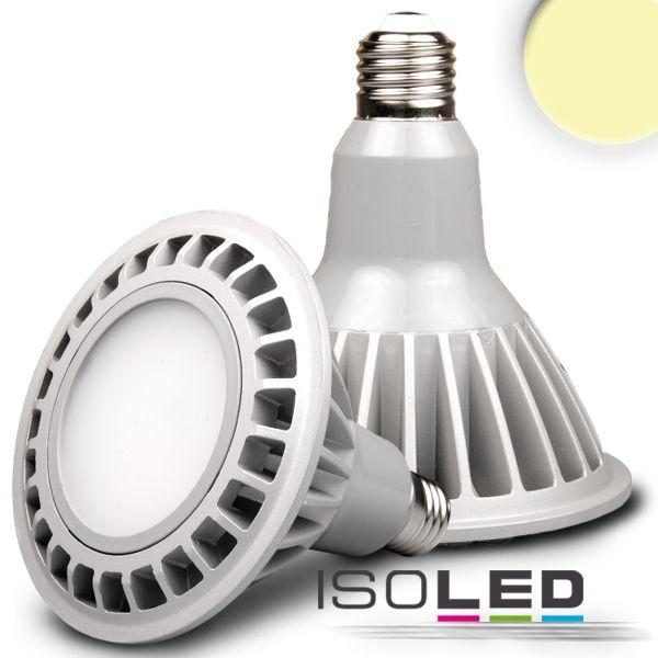 e27 par38 led reflektorlampe 16w diffuse. Black Bedroom Furniture Sets. Home Design Ideas