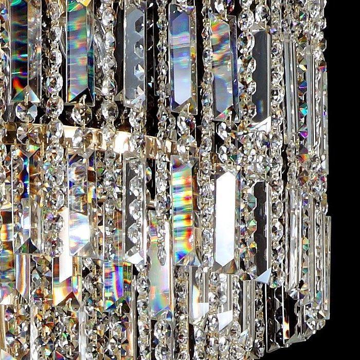 Maytoni Niagara crystal chandelier buying - Lichtakzente.at