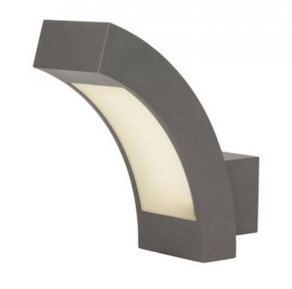 LED outdoor wall lamp Aronde
