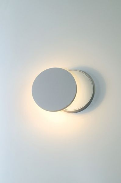 Planlicht Castor LED wall lamp adjustable