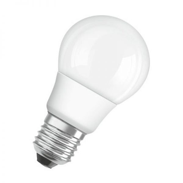 Osram E27 LED bulb 10,5W warm white, dimmable