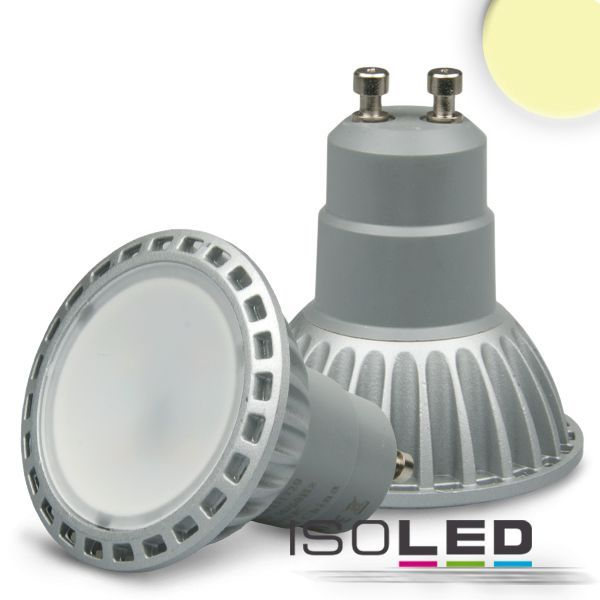 GU10 LED HV-reflector 5W lamp warm white