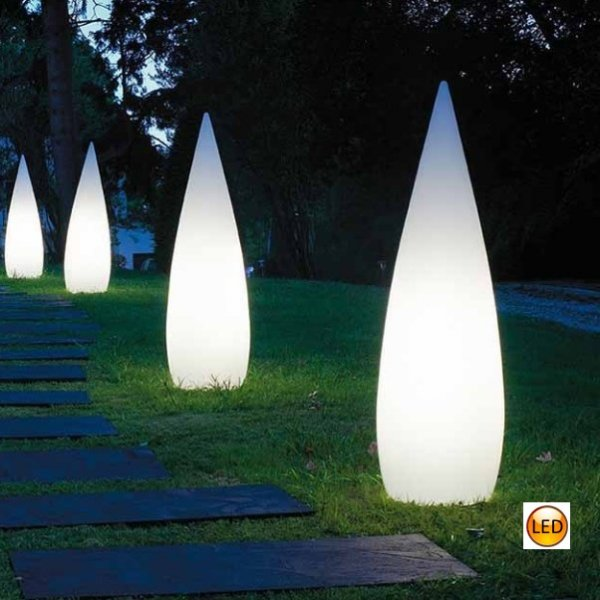 B.lux Kanpazar LED floor lamp 150A/B
