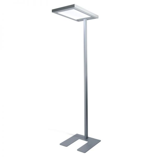 planlicht office led floor lamp butler buy now. Black Bedroom Furniture Sets. Home Design Ideas