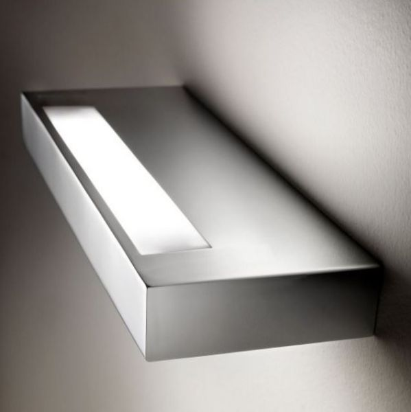 Leucos LED wall lamp Alias 35