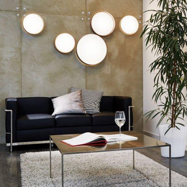LED Deckenleuchte Palomaro 50 kaufen Lichtakzente.at