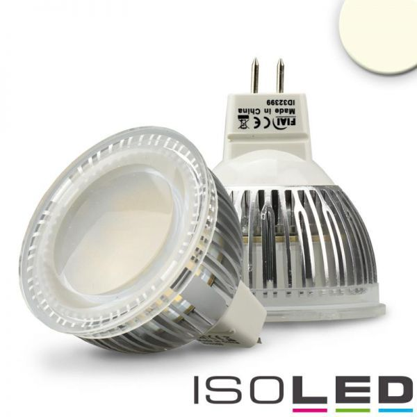 MR16 LED Leuchmittel 6W neutralweiss
