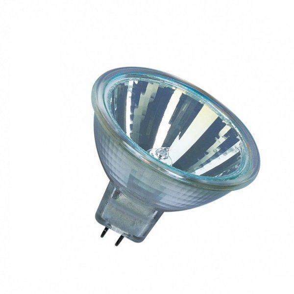 Osram MR16 LV-halogen lamp IRC 50W replaces 75W