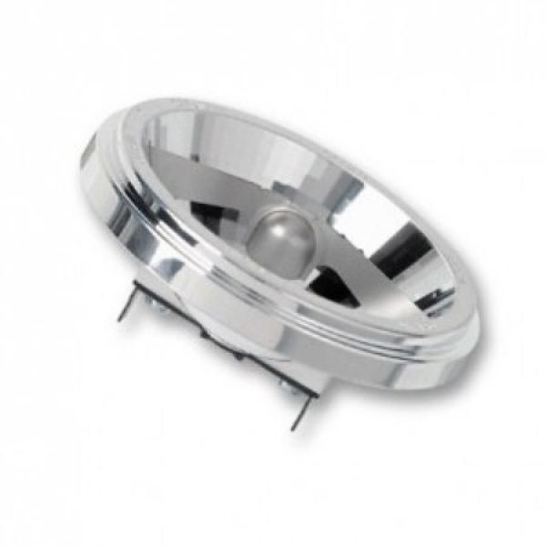 Low voltage reflector lamp G53 35W