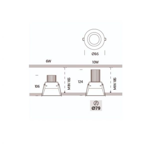 LED Leuchtmittel G9 superwarmweiß 230V 2,6W