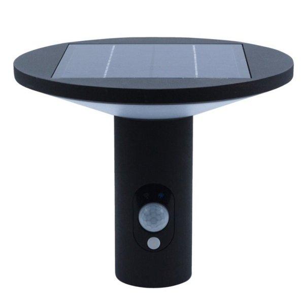Solar sensor led wandleuchte karina - Wandbeleuchtung solar ...