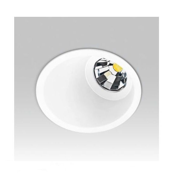 Onok asimetric downlight Vulcano
